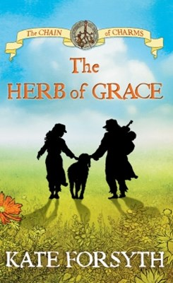 The Herb of Grace: Chain of Charms 3