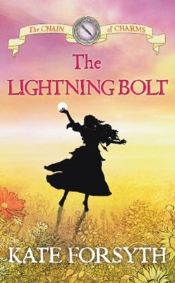 The Lightning Bolt: Chain of Charms 5