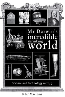 (ebook) Mr Darwin's Incredible Shrinking World