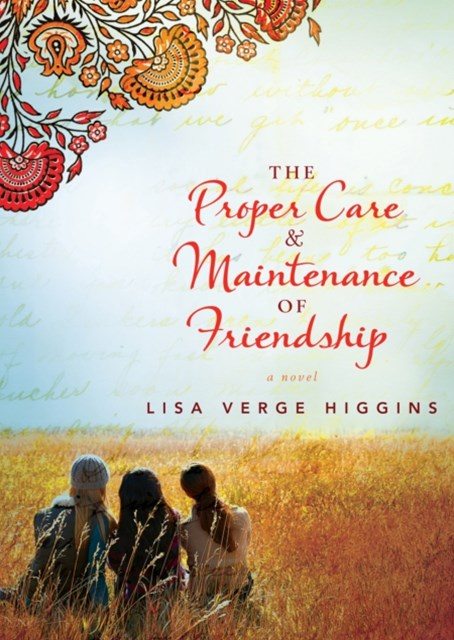 (ebook) Proper Care and Maintenance of Friendship