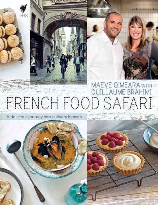 French Food Safari
