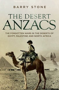 The Desert Anzacs