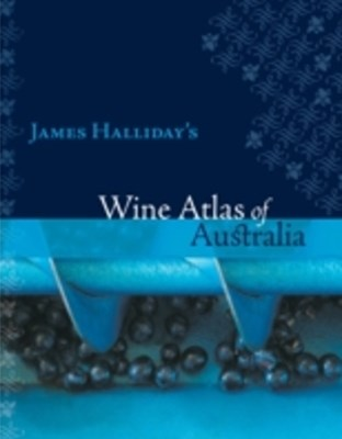 (ebook) Wine Atlas of Australia
