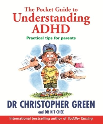 The Pocket Guide to Understanding ADHD