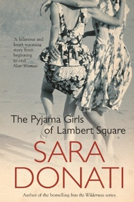 The Pyjama Girls Of Lambert Square