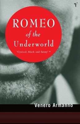 (ebook) Romeo Of The Underworld