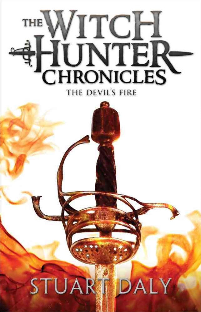 The Devil's Fire