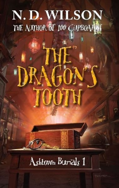 Ashtown Burials 1: Dragon's Tooth
