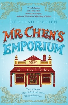 (ebook) Mr Chen's Emporium