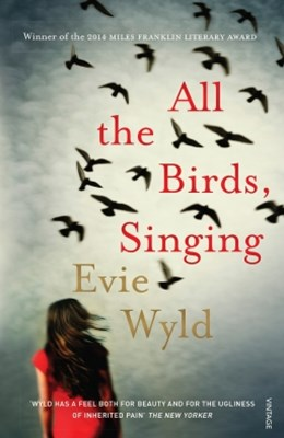 (ebook) All the Birds, Singing