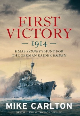 (ebook) First Victory