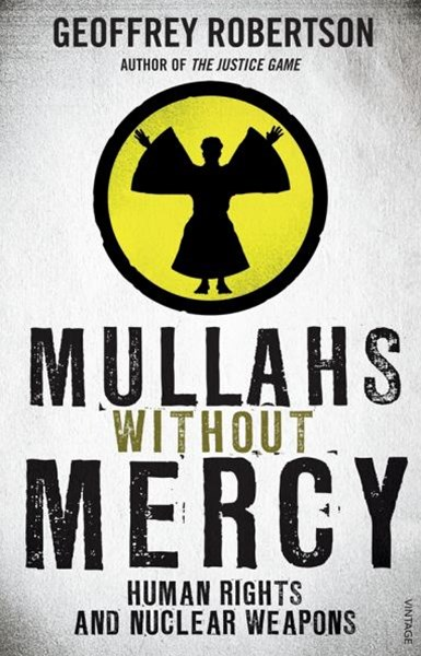 Mullahs Without Mercy