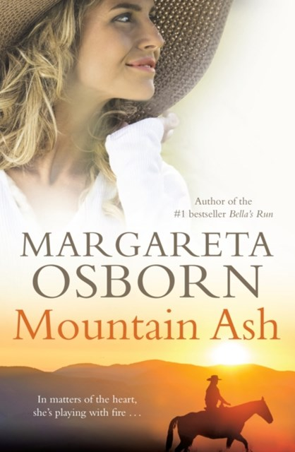 (ebook) Mountain Ash