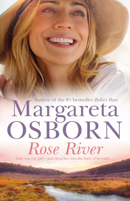 (ebook) Rose River