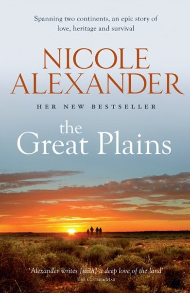 Great Plains, The