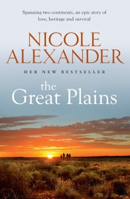 (ebook) The Great Plains