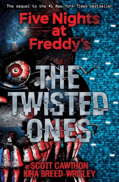 Five Nights at Freddys #2: Twisted Ones