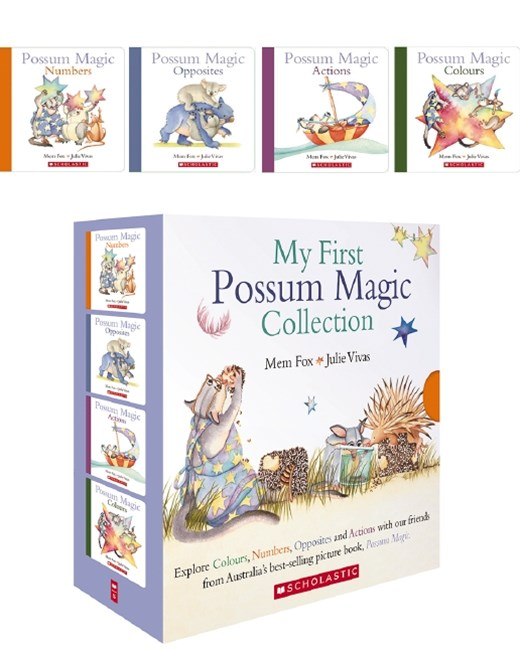 Possum Magic: My First Possum Magic Collection