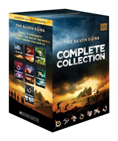 Seven Signs: Complete Collection