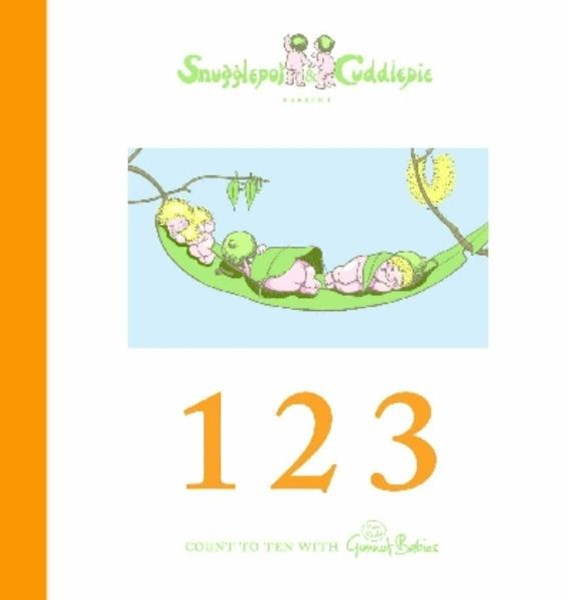 Snugglepot and Cuddlepie Present 1 2 3