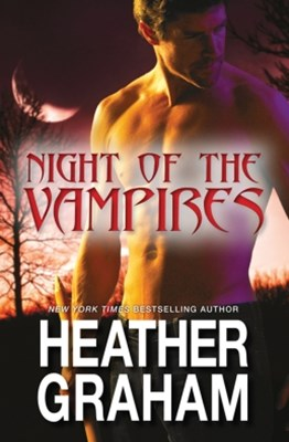 Night Of The Vampires