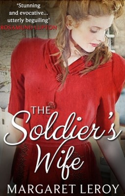 (ebook) The Soldier's Wife (the Collaborator)