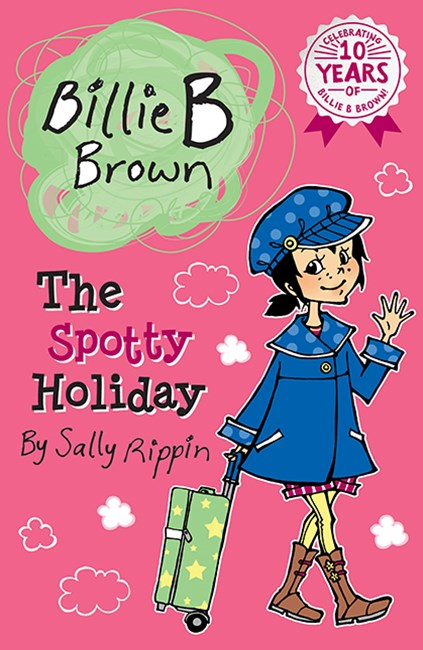 The Spotty Holiday