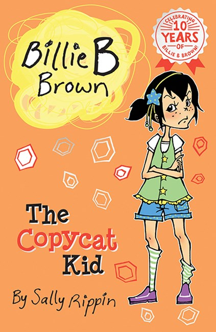 The Copycat Kid