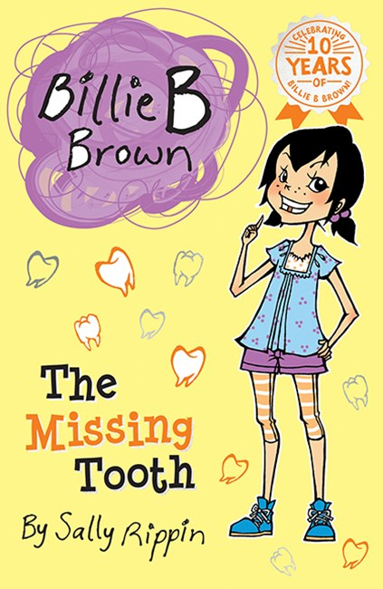 The Missing Tooth (Billie B Brown Book 19)