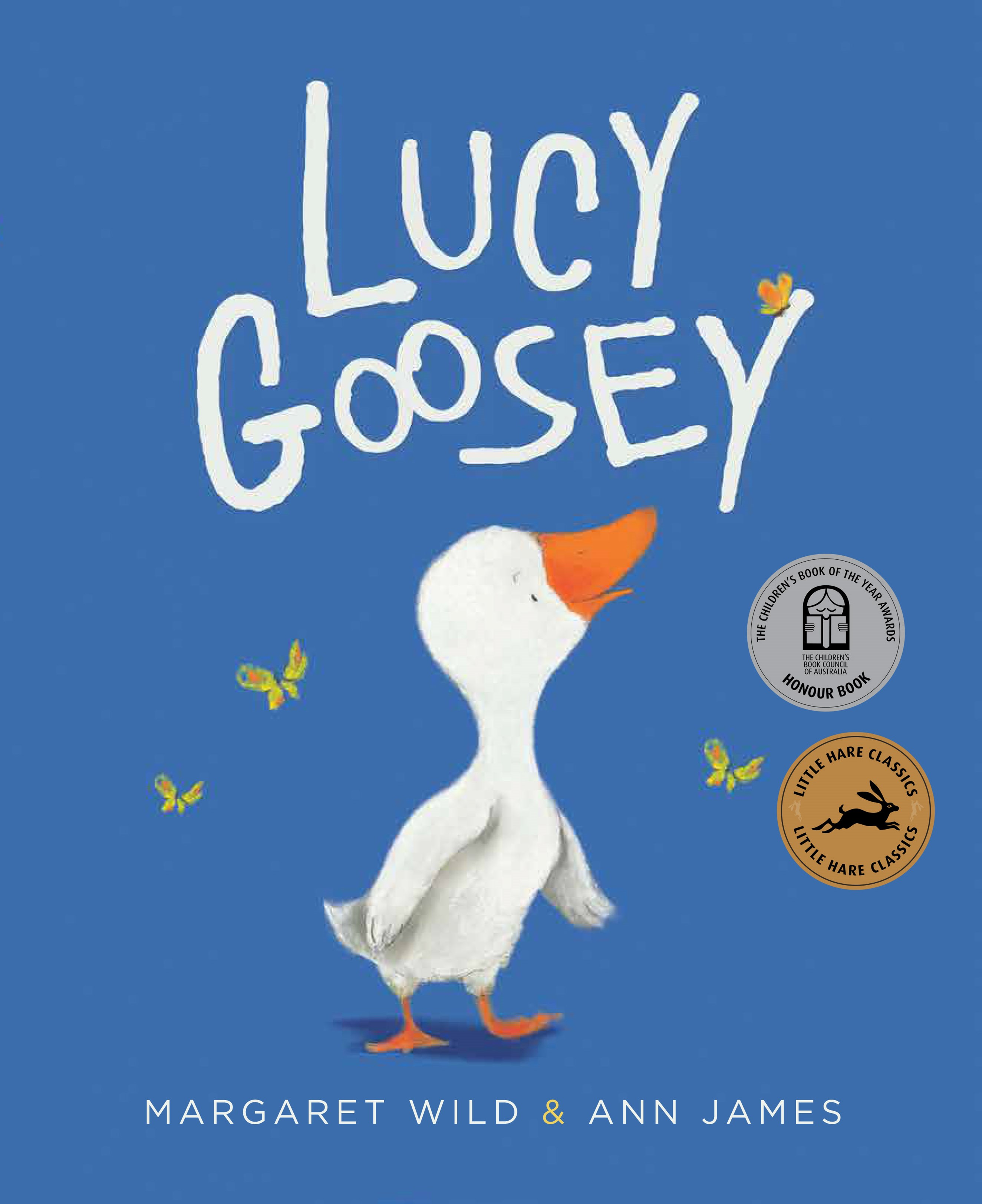 Lucy Goosey