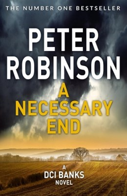 A Necessary End: DCI Banks