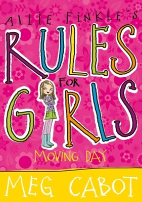 Moving Day: Allie Finkle's Rules For Girls 1
