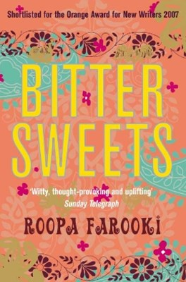 (ebook) Bitter Sweets