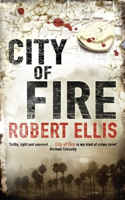 (ebook) City of Fire