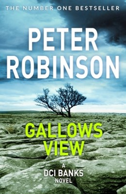 Gallows View: DCI Banks