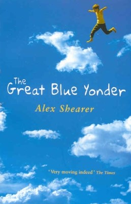 (ebook) The Great Blue Yonder