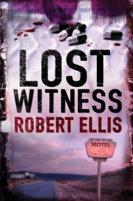 (ebook) The Lost Witness