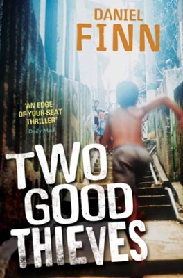 (ebook) Two Good Thieves