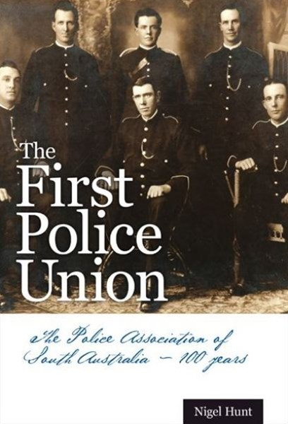 The First Police Union