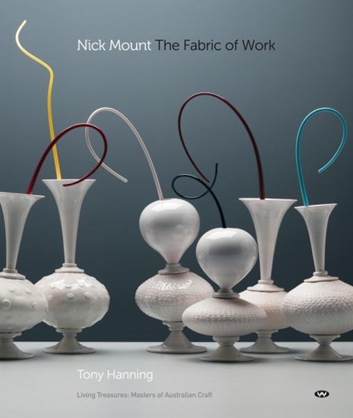 Nick Mount The Fabric of Work