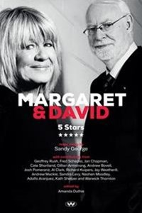 Margaret and David