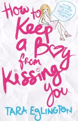 (ebook) How to Keep a Boy from Kissing You