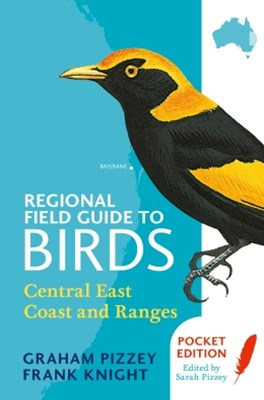 (ebook) Regional Field Guide to Birds