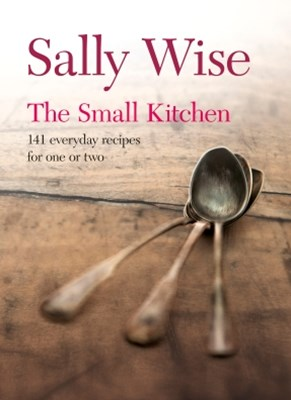 (ebook) The Small Kitchen
