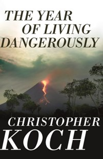 (ebook) The Year of Living Dangerously - Modern & Contemporary Fiction General Fiction
