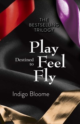 (ebook) Destined to Play/Destined to Feel/Destined to Fly Omnibus