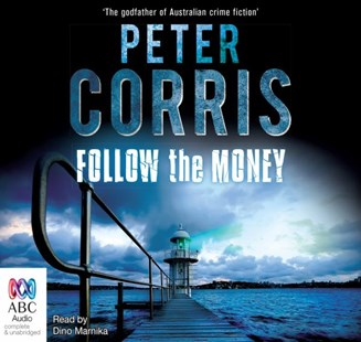 Follow the Money - Crime Mystery & Thriller