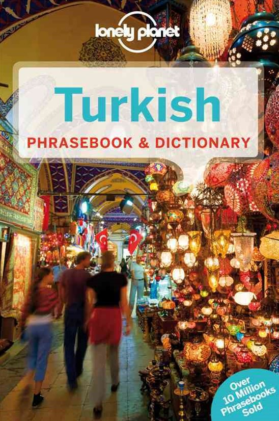 TURKISH PHRASEBOOK AND DICTIONARY 5