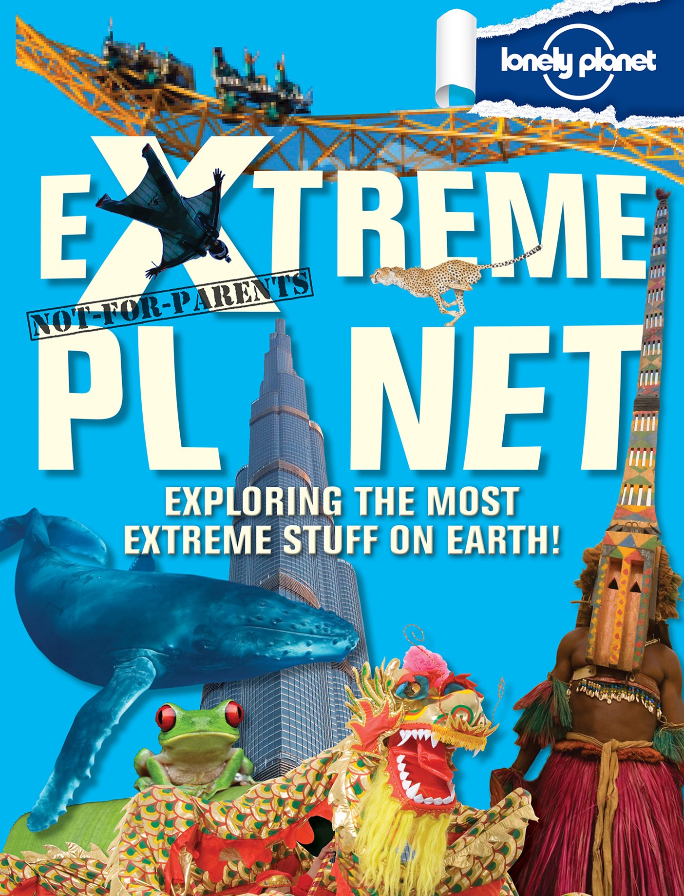 Extreme Planet