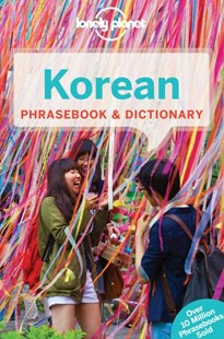 Lonely Planet Korean Phrasebook & Dictionary by Lonely Planet, Jodie Martire, Kristin Odijk (9781743214466) - PaperBack - Language Asian Languages